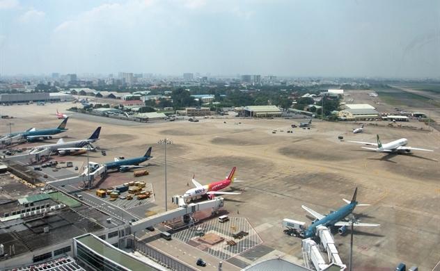 Tăng trưởng tốt, thị trường hàng không Việt Nam là