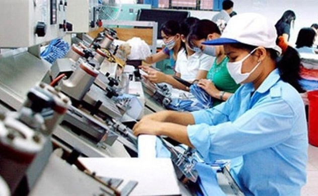 Jan.-Oct. FDI inflows to Vietnam hits $29.1 billion, up 4.3%