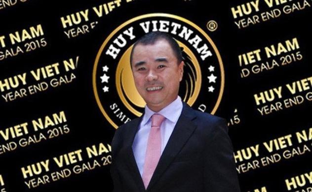 Ông chủ Món Huế là người đam mê ẩm thực Việt và từng rất