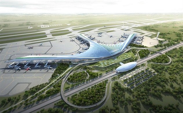 Giao cho ACV xây sân bay Long Thành, có đáng lo ngại hay không?