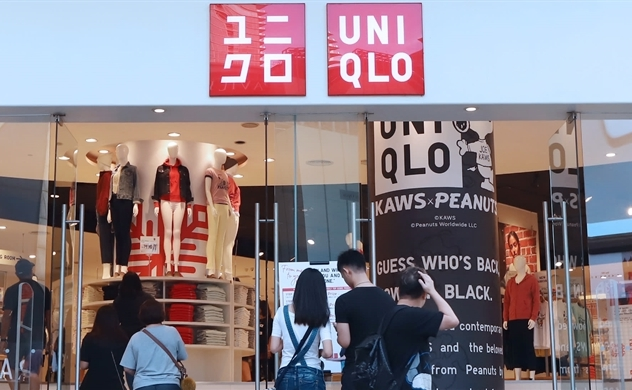 Japanese casual wear manufacturer Uniqlo seen to open store in Hanoi: Zing