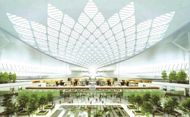 Cận ngày khởi công, sân bay Long Thành vẫn chưa quyết được vốn