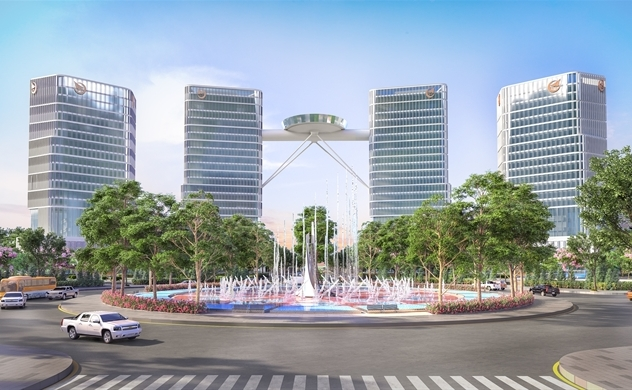 Đầu tư bất động sản Cần Thơ: Dự án nào đáng để