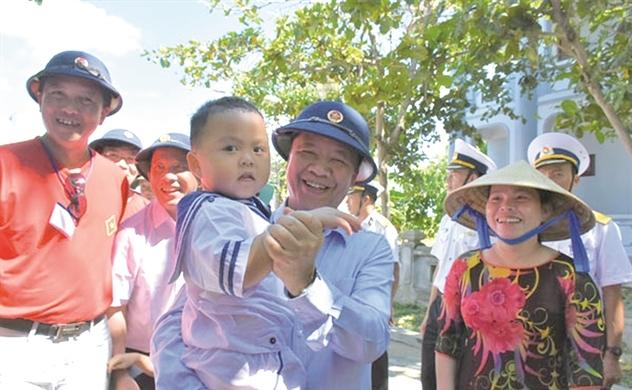Người Việt bốn phương (số 655)