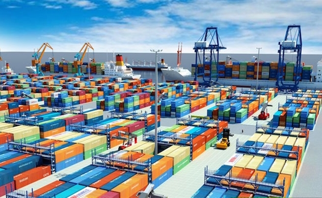 China's Xiamen Port Group eyes logistics investment in Vung Ang