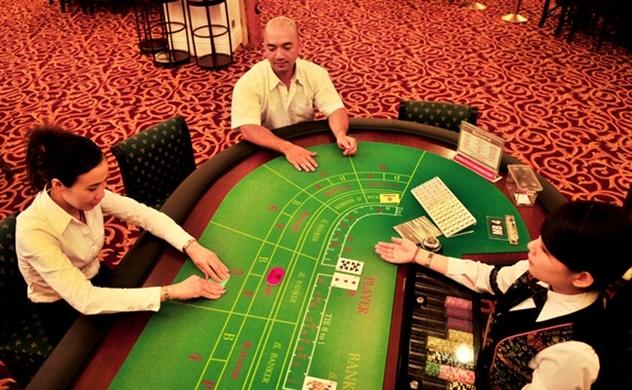 Casino lớn nhất Hạ Long lần đầu tiên báo lãi trong năm 2019