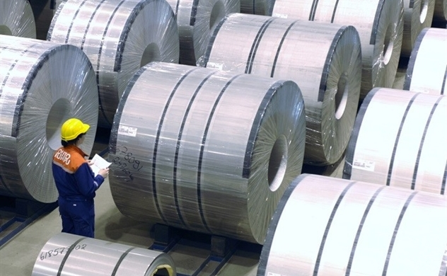 Anti-dumping duties on steel products extended for 5 more years: VietnamPlus