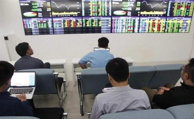 Thị trường chứng khoán sáng 28/10: BID sáng nhất VN30 sau tin chia cổ tức