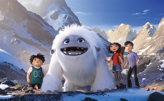 Vietnam's largest cinema chain fined $7,300 for screening Abominable: Zing