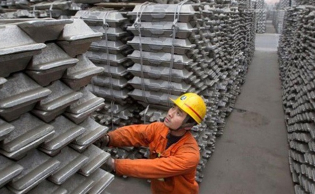 Vietnam seizes falsely labeled Chinese aluminum worth $4.3 billion: Dan Tri