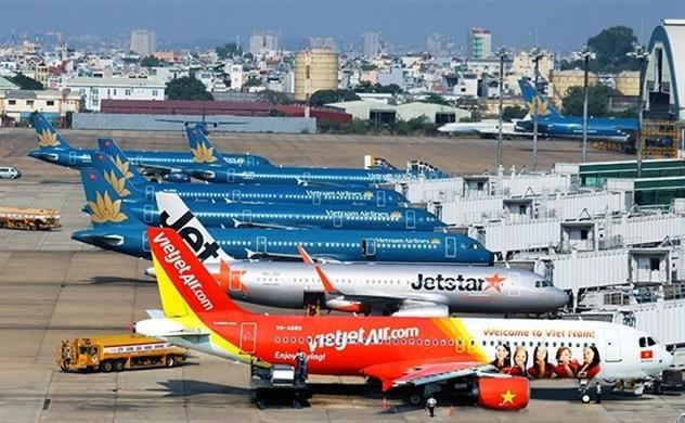 Bầu trời chật chội, lối bay nào cho Vinpearl Air, Vietravel Airlines?