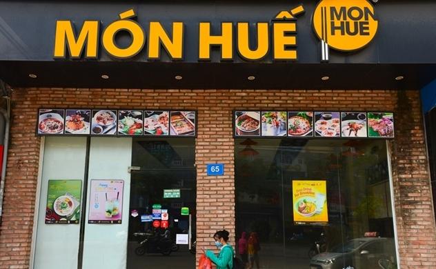 Nhà hàng Món Huế bàn giao mặt bằng trụ sở chính, trả tiền nhỏ giọt cho nhà cung cấp