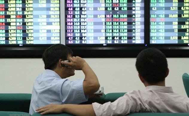Thị trường chứng khoán sáng 29/10: Kinh doanh tích cực, VHM kéo VN-Index