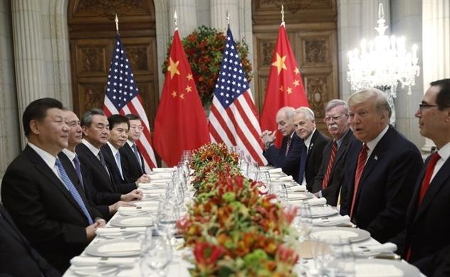 Đàm phán thỏa thuận nhanh hơn dự kiến, thương chiến Mỹ - Trung sẽ kết thúc vào tháng 11?