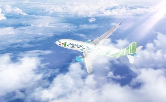 Bamboo Airways to receive Vietnam's first Airbus A320neo in November