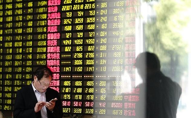 Thiếu tiền, chính quyền các địa phương tại Trung Quốc gia tăng phát hành trái phiếu