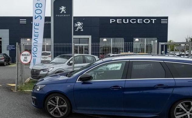 Peugeot sáp nhập Fiat Chrysler tạo ra hãng xe lớn thứ tư thế giới, vốn hóa 50 tỷ USD