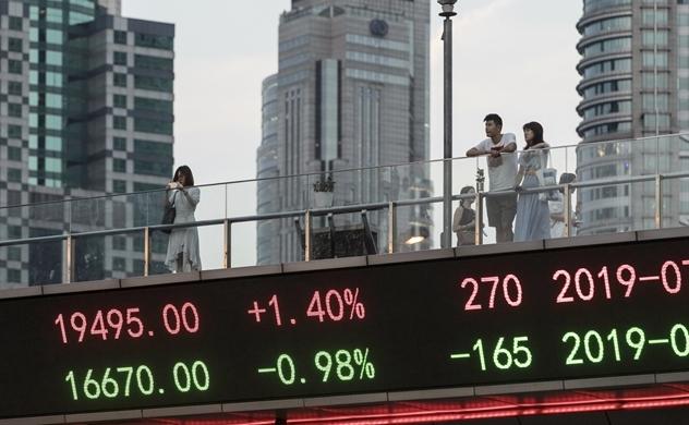 Tăng trưởng suy giảm và giá cả tăng: Tình thế tiến thoái lưỡng nan của nền kinh tế Trung Quốc