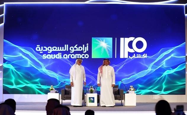 Aramco IPO, thu về hàng tỷ USD cho Ả Rập Xê Út?