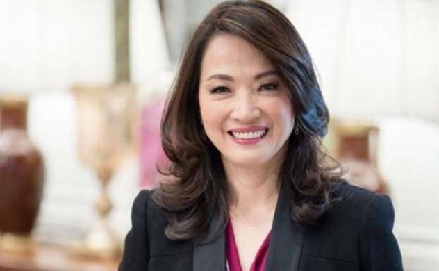 Chân dung nữ doanh nhân Thái Lan chi hơn 2.000 tỷ đồng mua cổ phần nhà máy nước sông Đuống