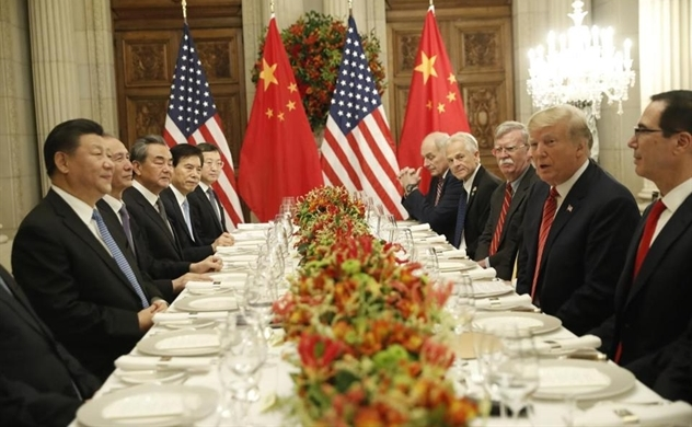 Mỹ sẽ gỡ bỏ thuế quan với hơn 100 tỷ USD hàng hóa Trung Quốc?