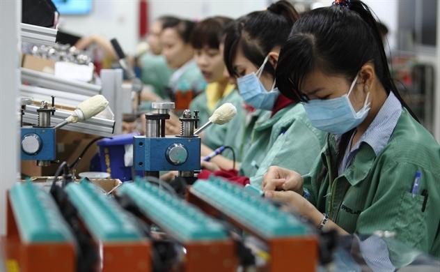 Việt Nam là một trong những thị trường lạc quan nhất về thương mại quốc tế