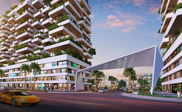 Baria Residence: Điểm sáng đầu tư trên thị trường Bà Rịa
