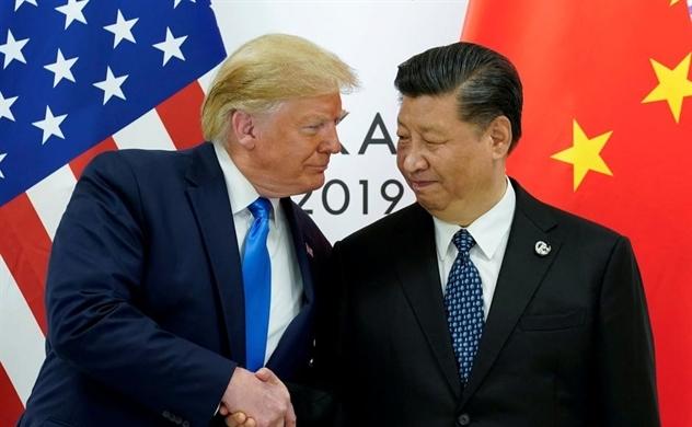 Không chốt được địa điểm, thỏa thuận thương mại Mỹ - Trung bị hoãn tới tháng 12/2019