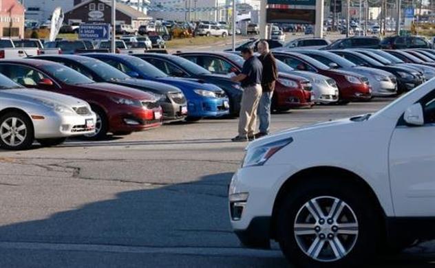 Tổng thống Mỹ có thể sẽ không đánh thuế ô tô nhập khẩu châu Âu