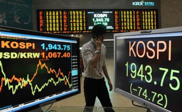 Nhà giàu Hàn Quốc đua tặng cổ phần cho con cái để trốn thuế