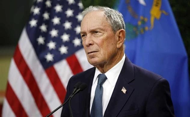Tỷ phú Bloomberg cân nhắc ra tranh cử tổng thống Mỹ 2020