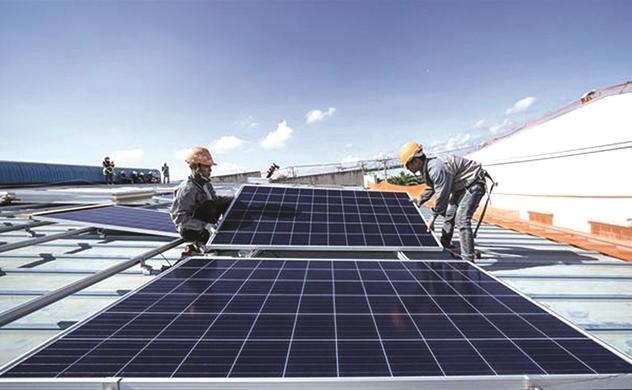 Zero Capex: Điện mặt trời 0 đồng