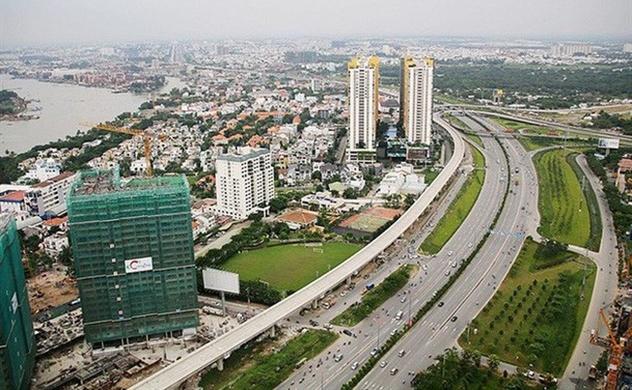 Nóng hạ tầng, tâm điểm đầu tư cuối năm 2019 đang đổ về Đồng Nai?