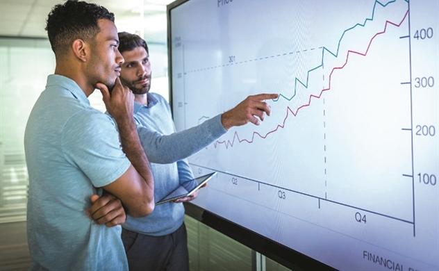 A.I thay đổi diện mạo ngành tài chính