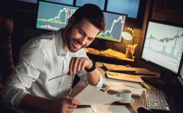 6 cách xóa bỏ sợ hãi và bắt đầu quá trình đầu tư