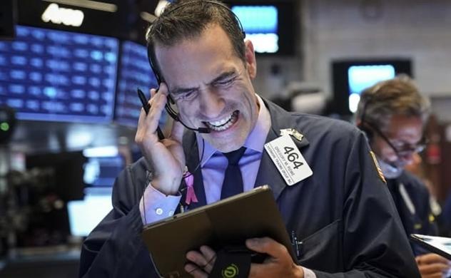 Deutsche Bank: 20 rủi ro lớn nhất đối với thị trường tài chính năm 2020