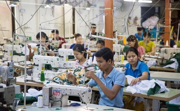 Myanmar muốn cạnh tranh với Việt Nam trong cuộc đua thu hút các công ty từ Trung Quốc