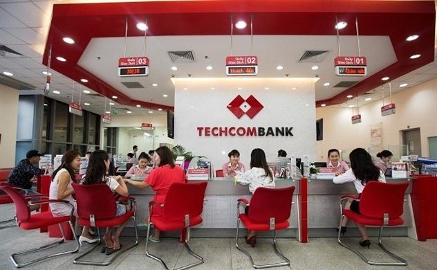 "Ẩn sau những ""mỏ neo"" của Techcombank"