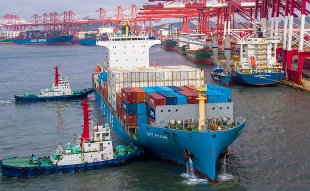 Thỏa thuận thương mại lớn nhất thế giới có thể được ký kết vào năm 2020