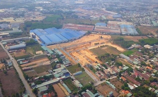 Thị trường đất nền 2020: Lộ diện những tâm điểm thu hút đầu tư