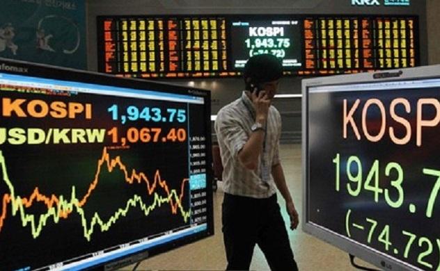 Muốn tìm kiếm lợi nhuận, giới đầu tư Hàn Quốc đổ gần 200 tỷ USD vào các tài sản nhiều rủi ro ở nước ngoài