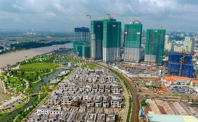 Thị trường bất động sản sẽ rơi vào suy thoái trong năm 2020?