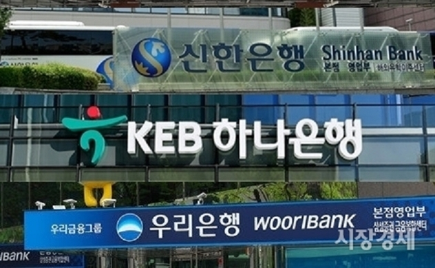 Các ngân hàng Hàn Quốc chạy đua mở rộng quy mô tại Việt Nam