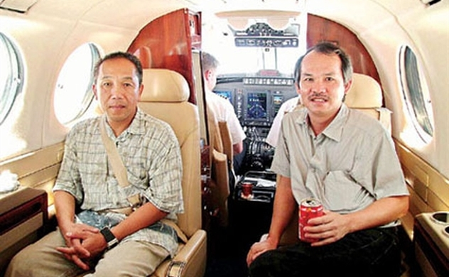 Vietnam's football hero buys another aircraft worth $1.3 mln: VietnamNet