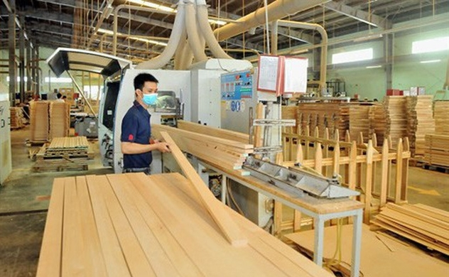 Vietnam to curb fraud in plywood exports to US