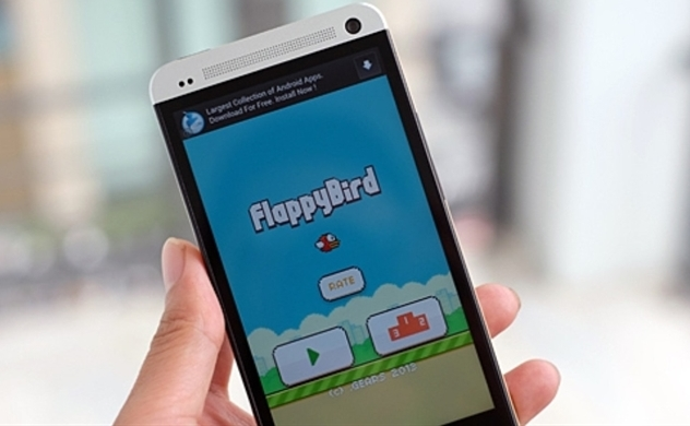 Flappy Bird among most important apps of decade: VnExpress