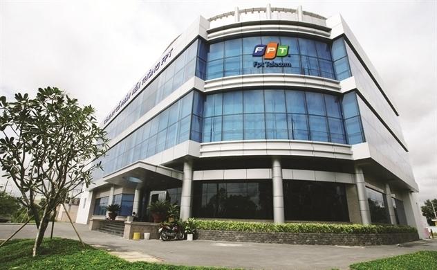FPT báo lãi ròng hơn 3.000 tỷ đồng sau 10 tháng