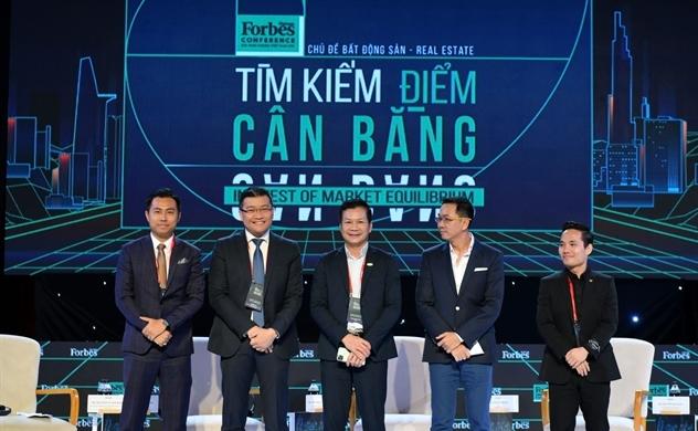 """Tổng giám đốc Gamuda Land TP.HCM: Sản phẩm luôn có """"tiếng nói riêng"""" giúp doanh nghiệp vượt khó"""