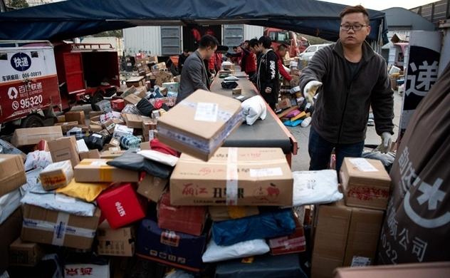 Năm 2020, tăng trưởng kinh tế Trung Quốc sẽ chạm đáy?