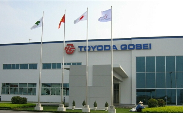 Toyota subsidiary to set up another airbag plant in northern Vietnam: VnExpress
